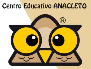 Centro Educativo Anacleto