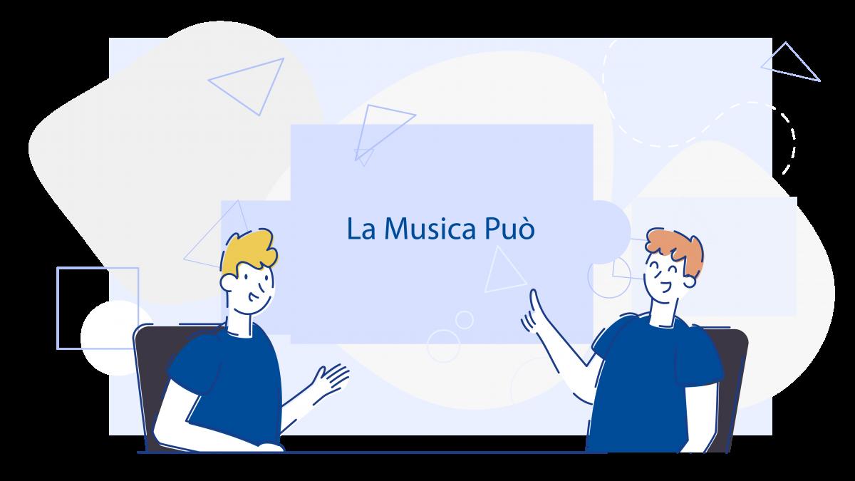 La Musica Può