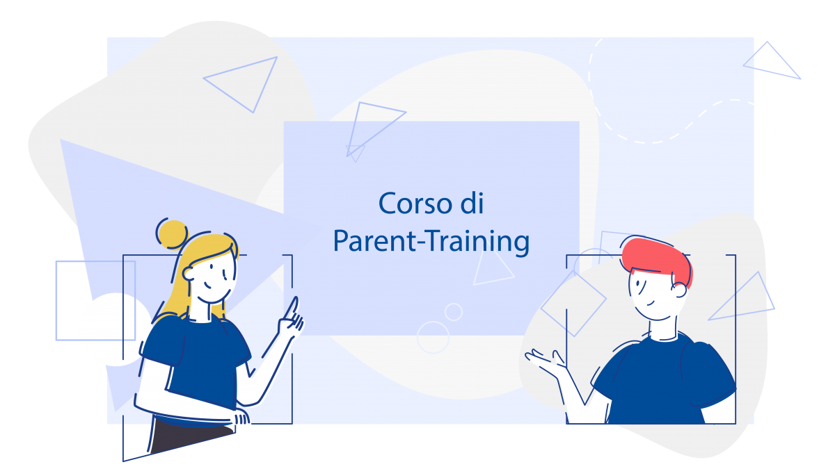 Corso di Parent-Training