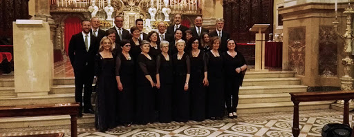 Coro Polifonico Jubilate